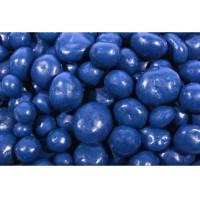 bluechocolatecoveredblueberries