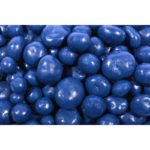 bluechocolatecoveredblueberries